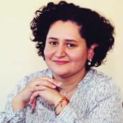 Carolina Escobar Mejía