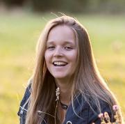Phoebe Tickell