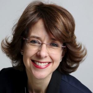 Nathalie Sabourin, CRHA
